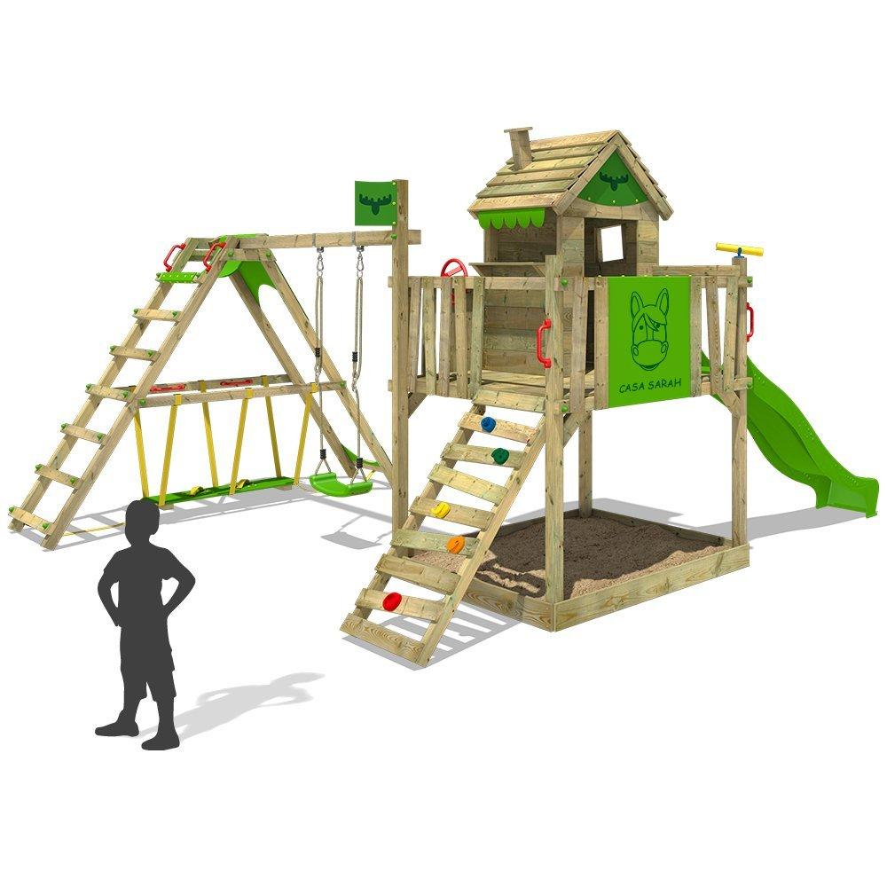 ▷ Klettergerüst-Garten • Vergleiche // Angebote // Empfehlungen // FAQ