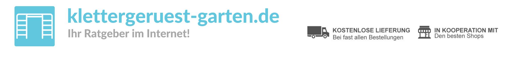 Häufig gestellte Fragen - klettergeruest-garten.de
